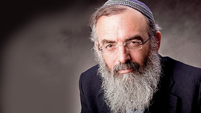 Rabbi Stav